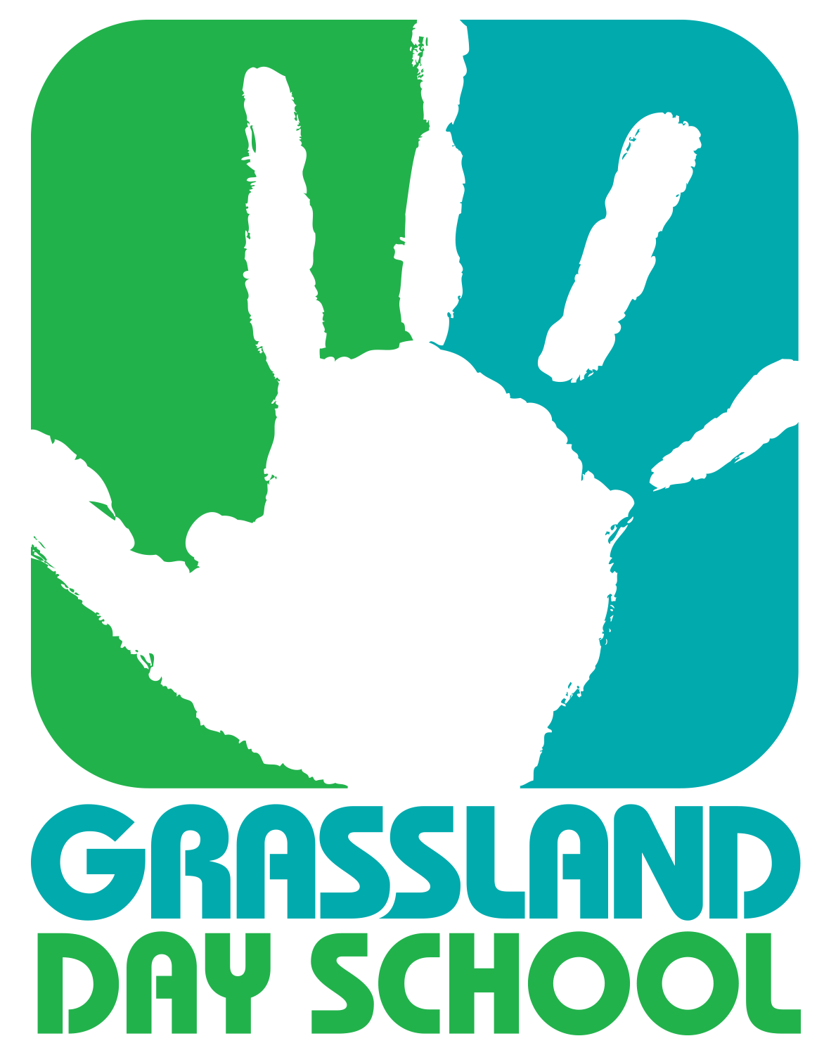 Grassland Day School Logo