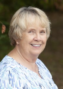 Janet Stahl